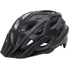 Alpina Mythos 3.0 L.E. Casque, black matt
